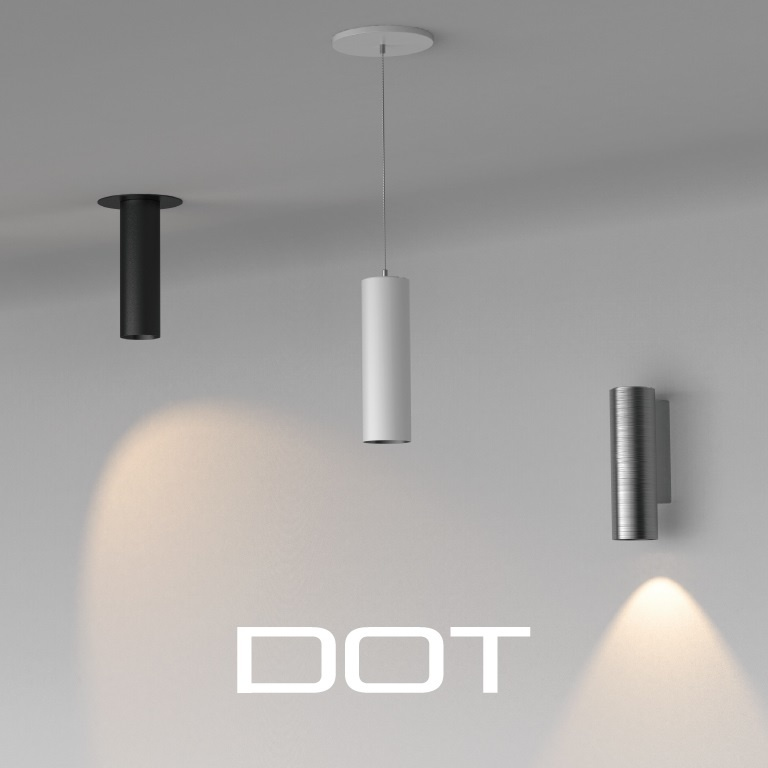 Meteor Lighting Dot Series