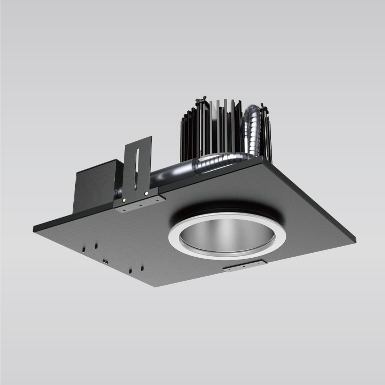 Meteor Lighting Rev Series