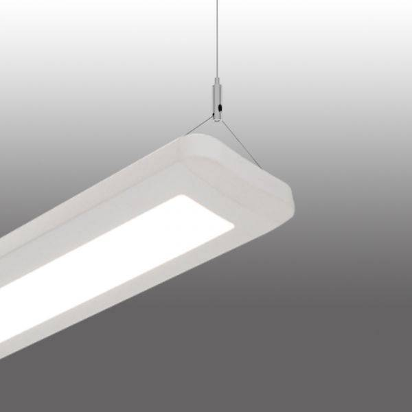 Pinnacle Linero Curved 6 LED