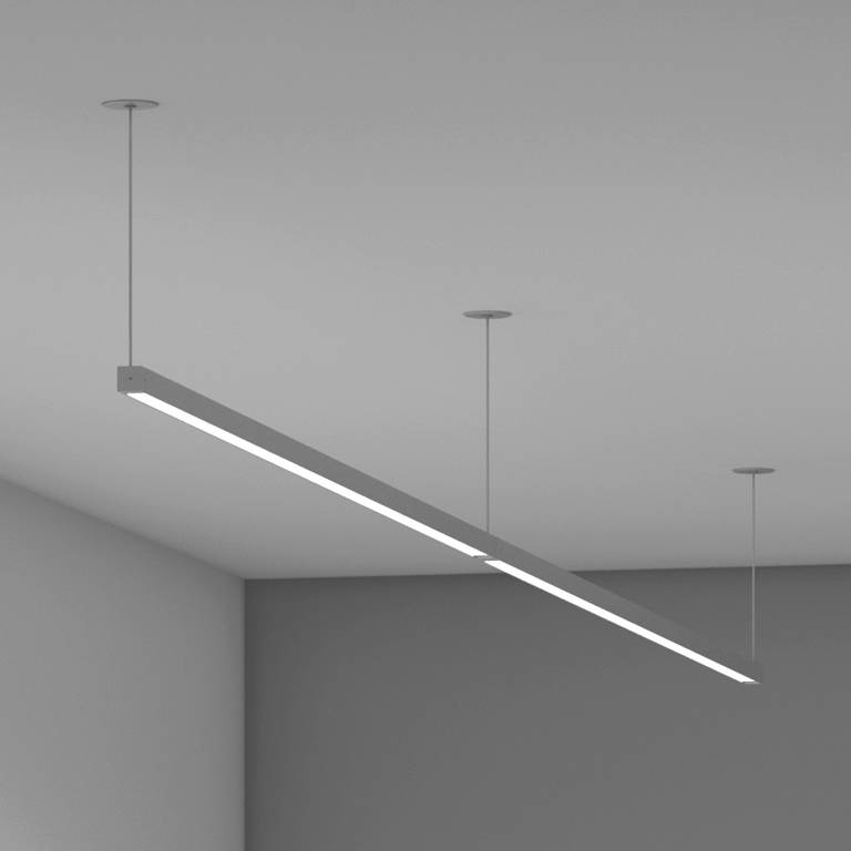 Vode Lighting BoxRail Ceiling Cable 107