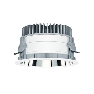 Zumtobel Panos Downlight Round