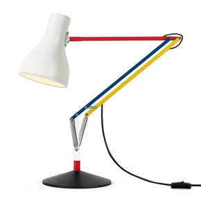 Type 75 Mini Desk Lamp - Paul Smith Edition