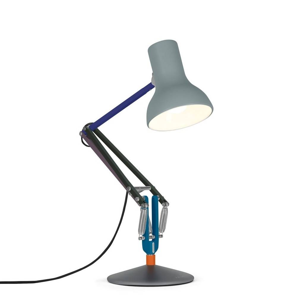 Anglepoise Type 75 Mini Desk Lamp - Paul Smith Edition