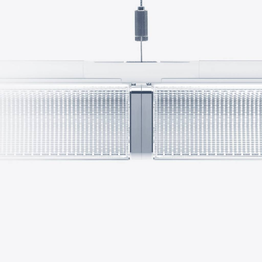 Zumtobel Icos Suspension
