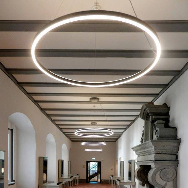 Inter Lux Doppio Lumigroup Architectural Lighting And