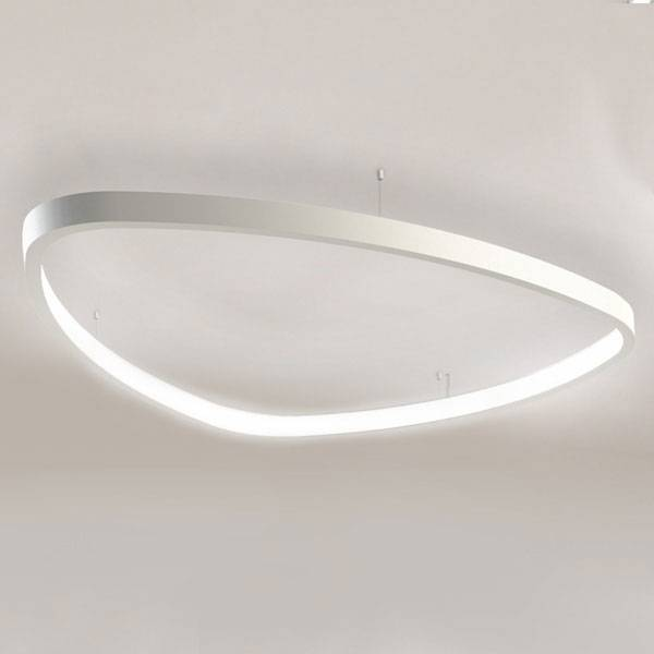 Inter Lux Soft Delta Lumigroup Architectural Lighting