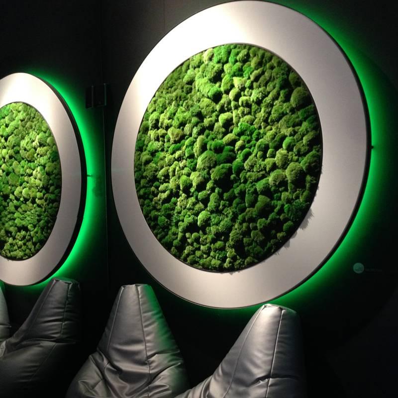 Inter-Lux Luce Verde