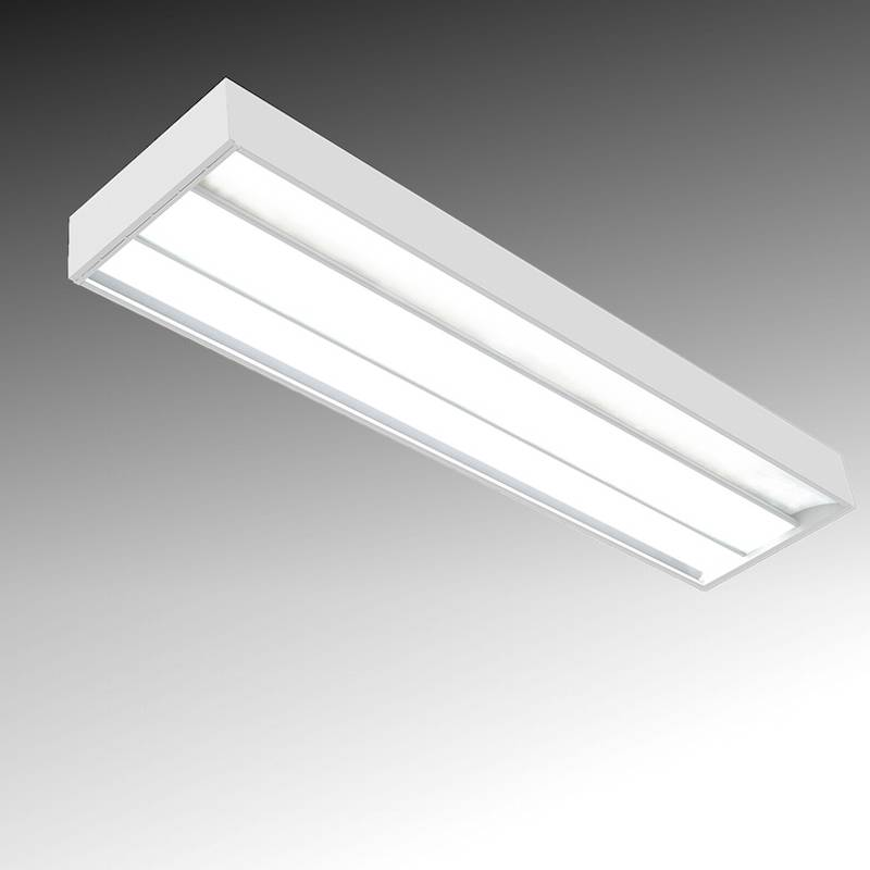 ARCHITECTURAL RECESS LUMINAIRE OFFERING HIGH EFFICIENCY