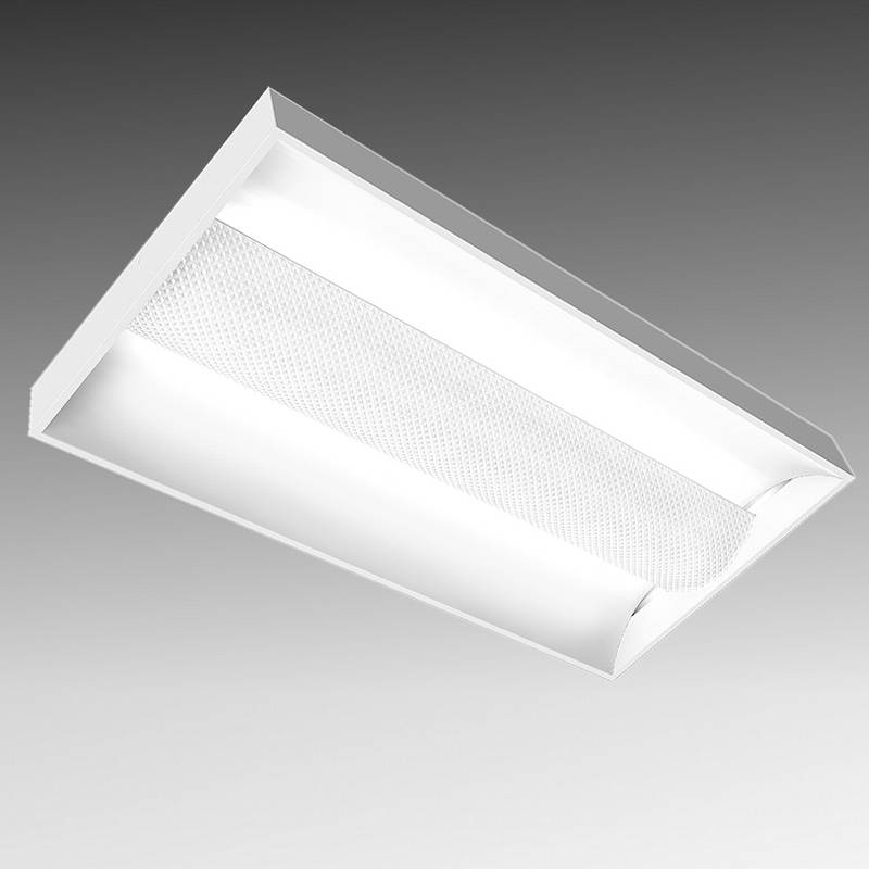 Surface Direct/Indirect Luminaire Contemporary style