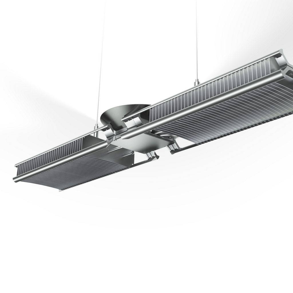 Dyson Cu Beam Lumigroup Architectural Lighting And Controls