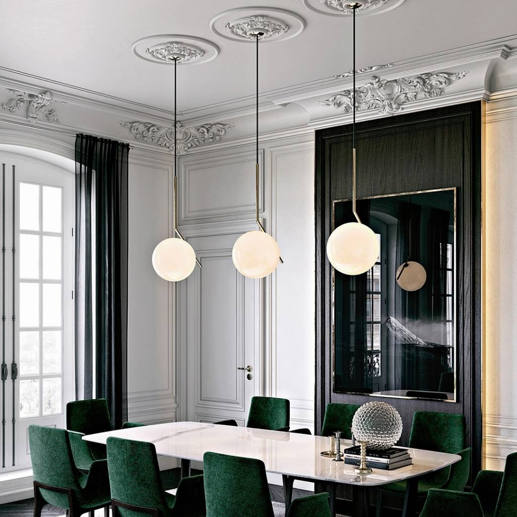 Flos Ic Light Lumigroup Architectural Lighting And Controls