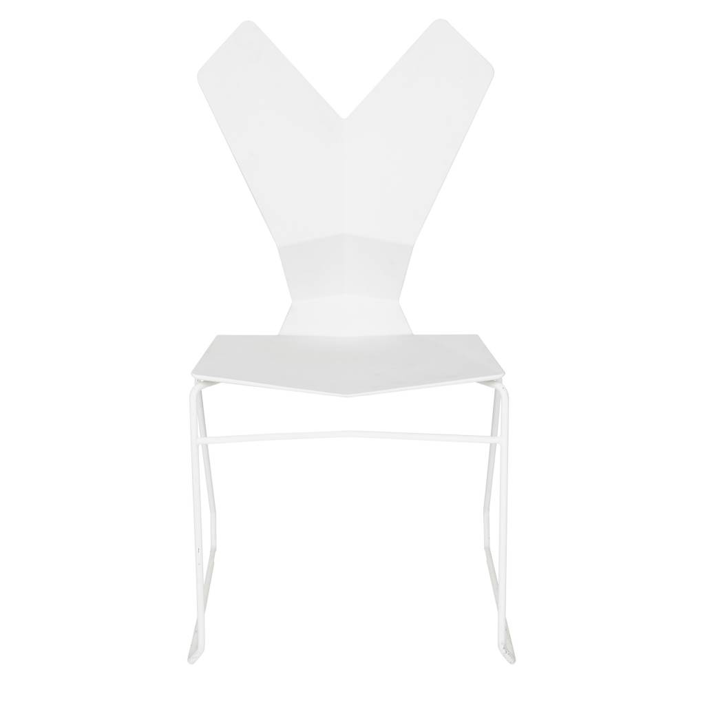 Tom Dixon Mobilier Y Chair
