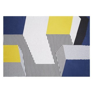 Tom Dixon Mobilier Line Throw
