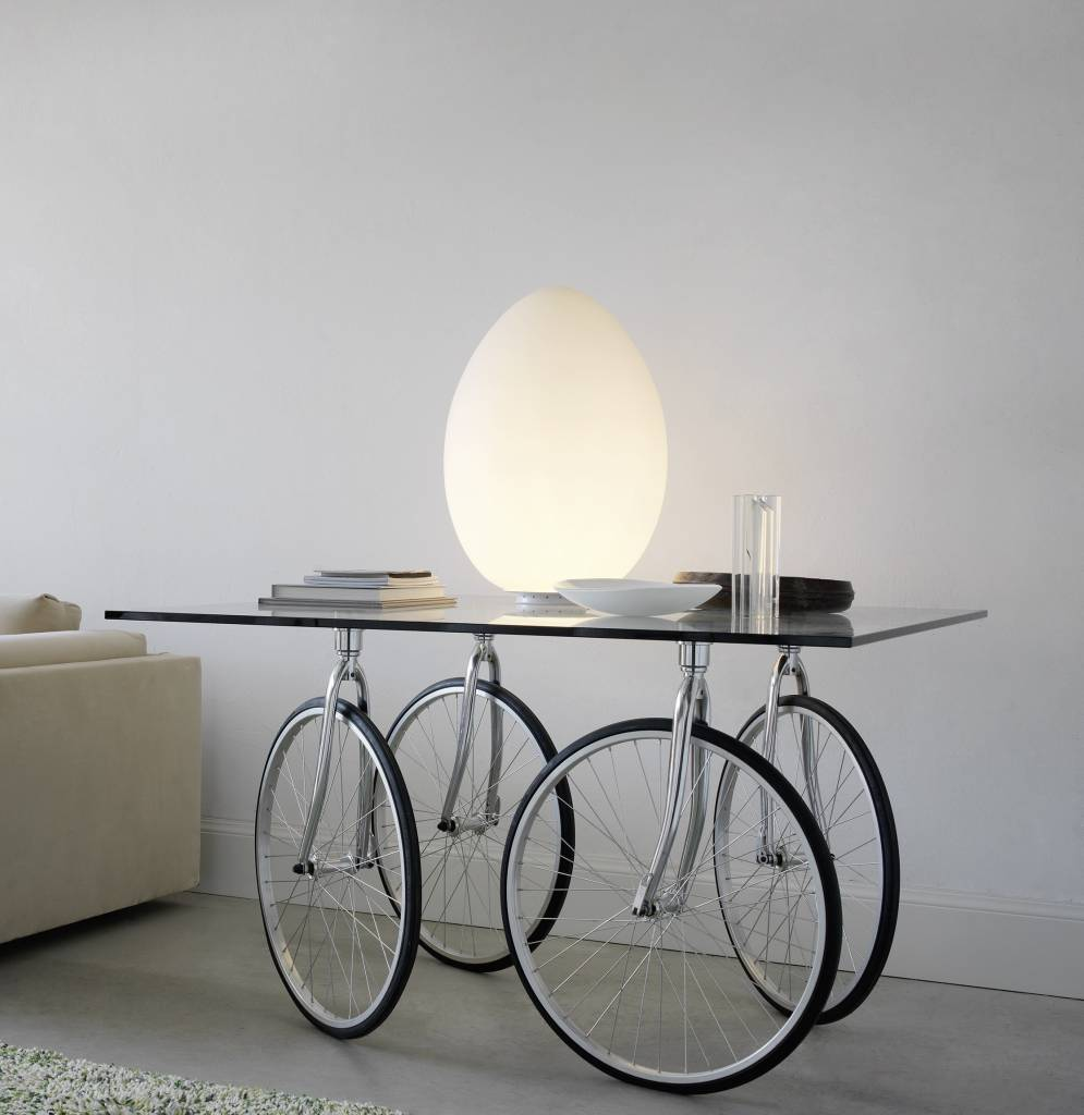 FontanaArte Mobilier Tour Table