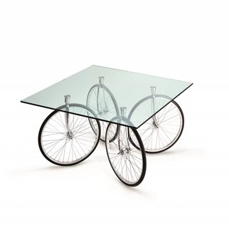 FontanaArte Mobilier Tour Table