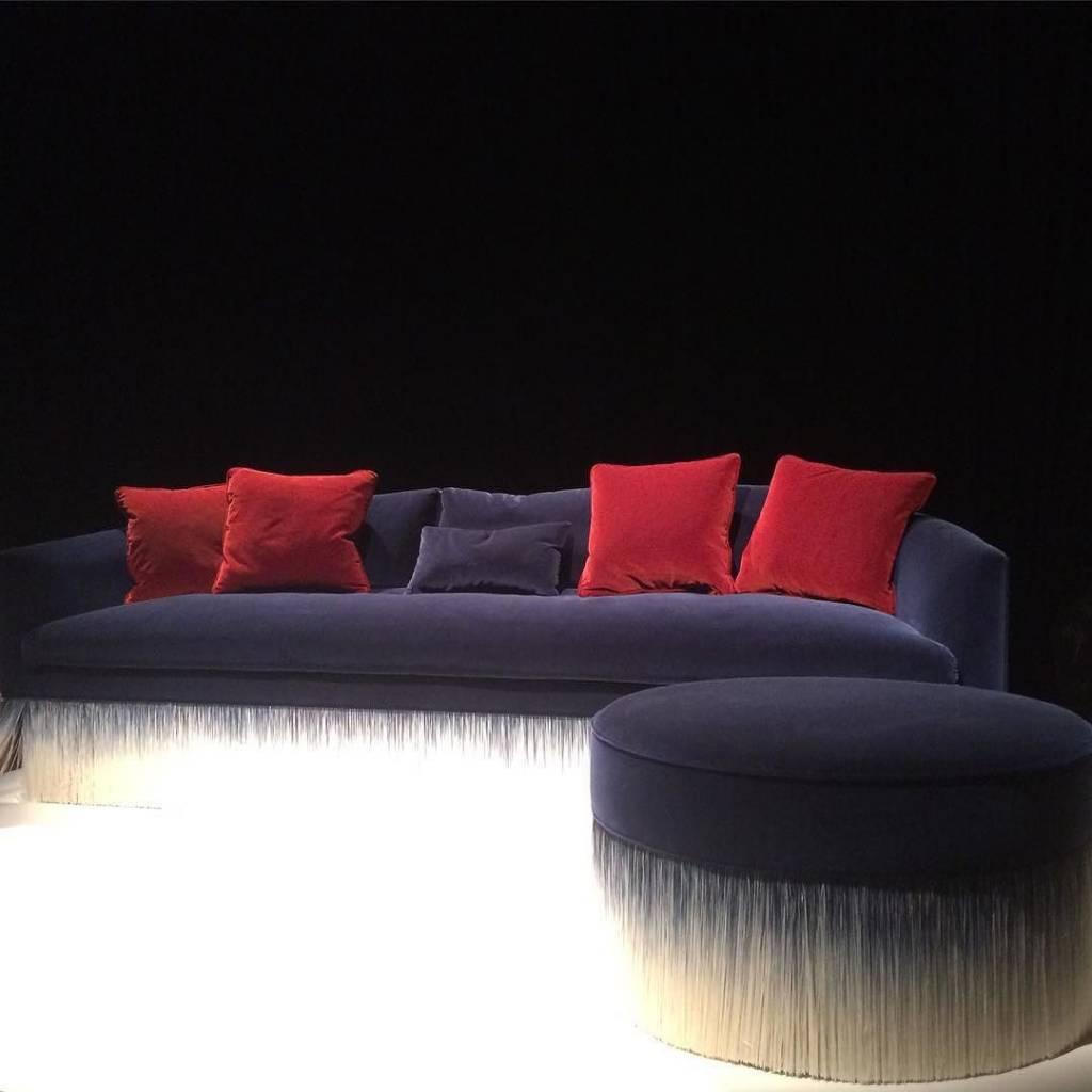 Moooi Mobilier Amami Sofa