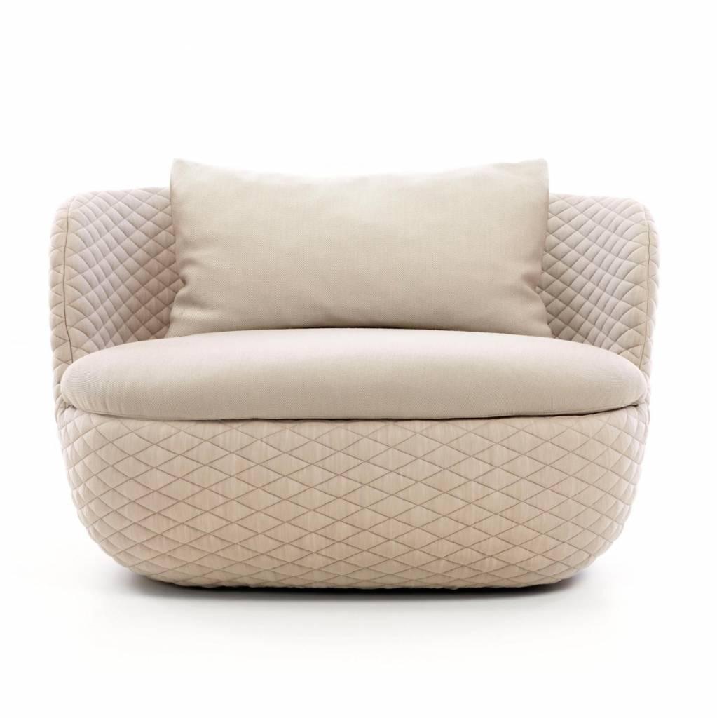 Moooi Mobilier Bart Arm Chair