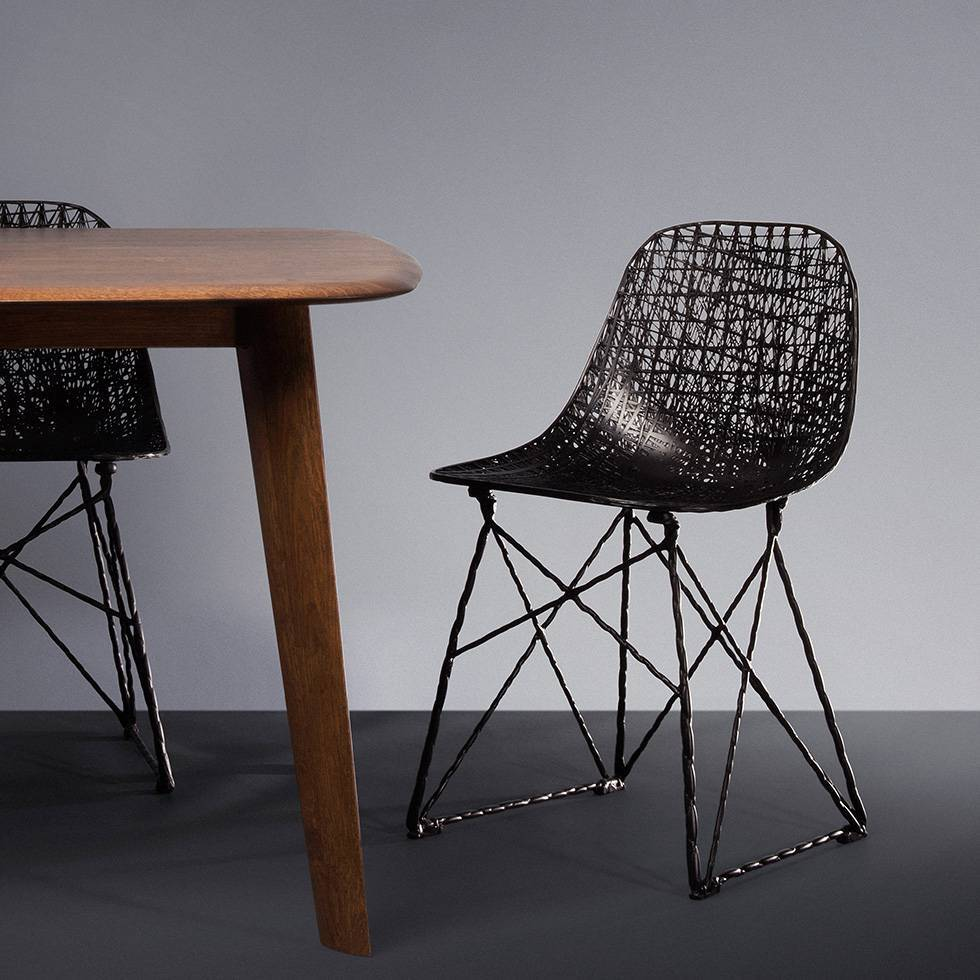 Moooi Mobilier Carbon Chair