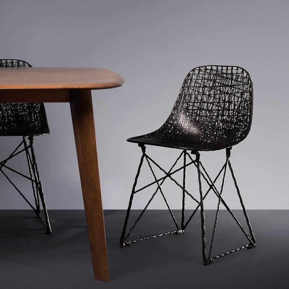 Moooi Mobilier Carbon Chair