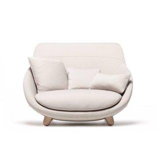 Moooi Mobilier Love Sofa