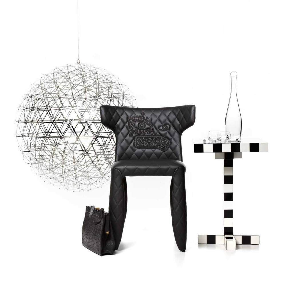 Moooi Mobilier / Accessoires Chess Table
