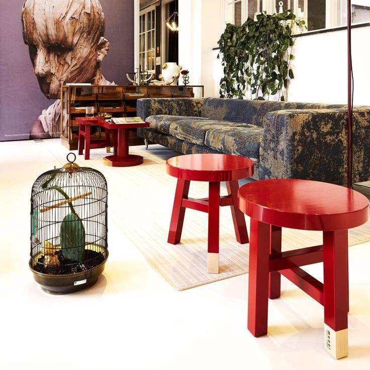 Moooi Mobilier Common Comrades