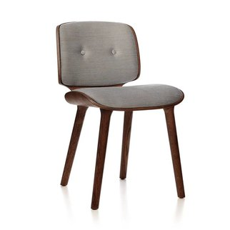 Moooi Mobilier/Accessoires Nut Dining Chair