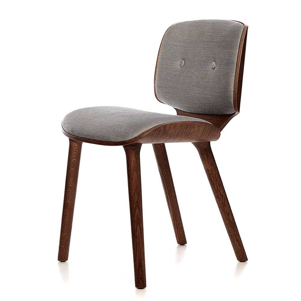 Moooi Mobilier Nut Dining Chair