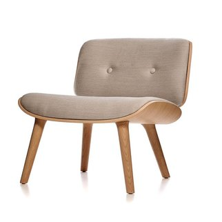 Moooi Mobilier/Accessoires Nut Lounge Chair