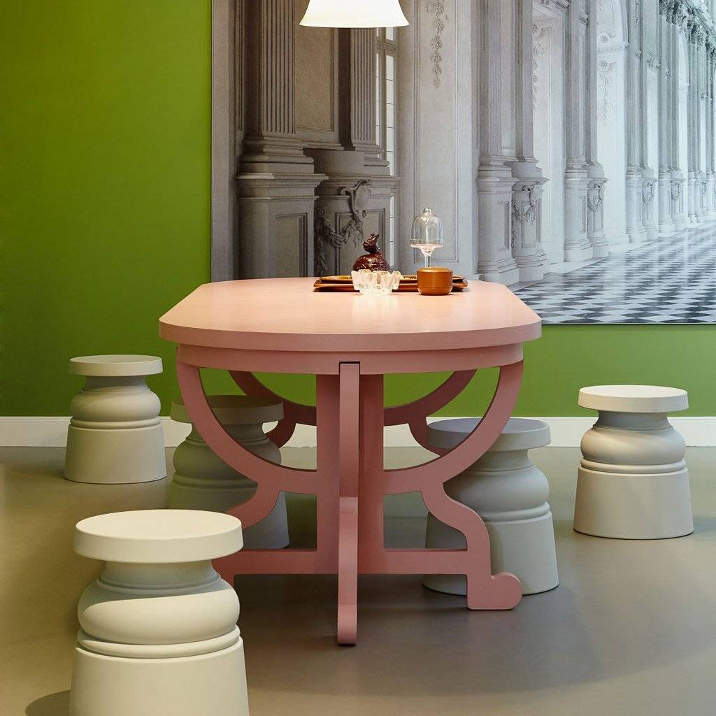 Moooi Mobilier Paper Table
