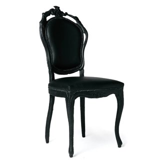 Moooi Mobilier / Accessoires Smoke Dining Chair