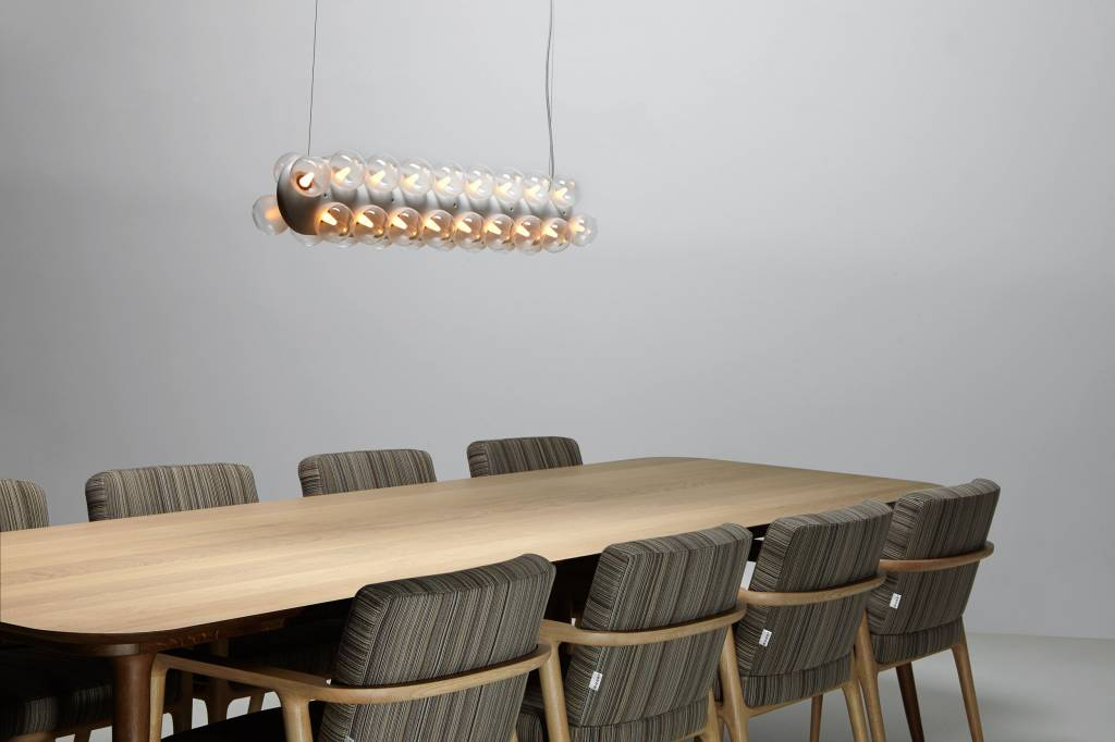 Moooi Mobilier Zio Dining Table