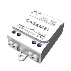 CBU-ASD Control Unit