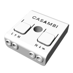 CBU-TED Bluetooth Controllable Dimmer