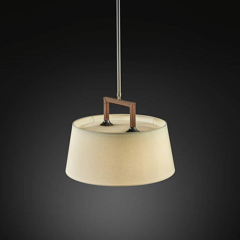 Bover Barcelona Lights Lua suspension par Bover