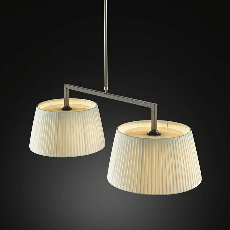 Bover Barcelona Lights Lua suspension by Bover