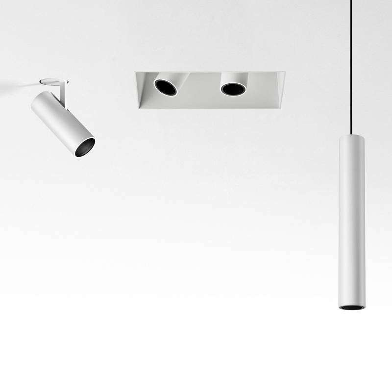 FLOS Find Me Spotlight Doublepoint
