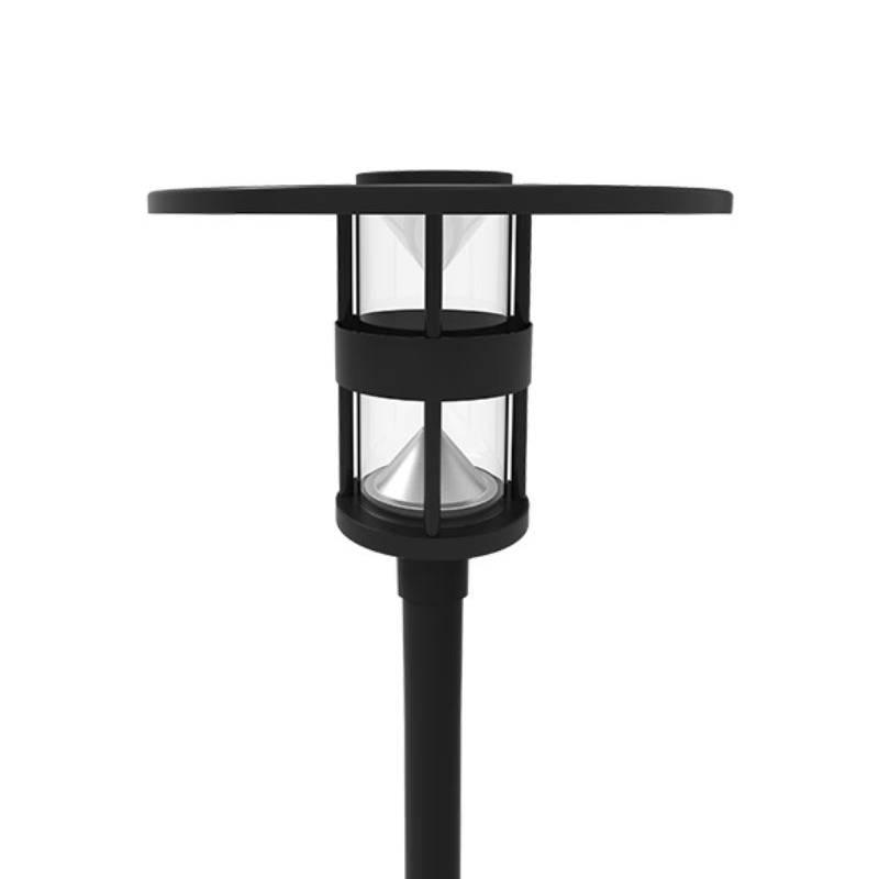 e4d5f1239e6 Deco Lighting D814 LED Post Top Area Light - LumiGroup ...