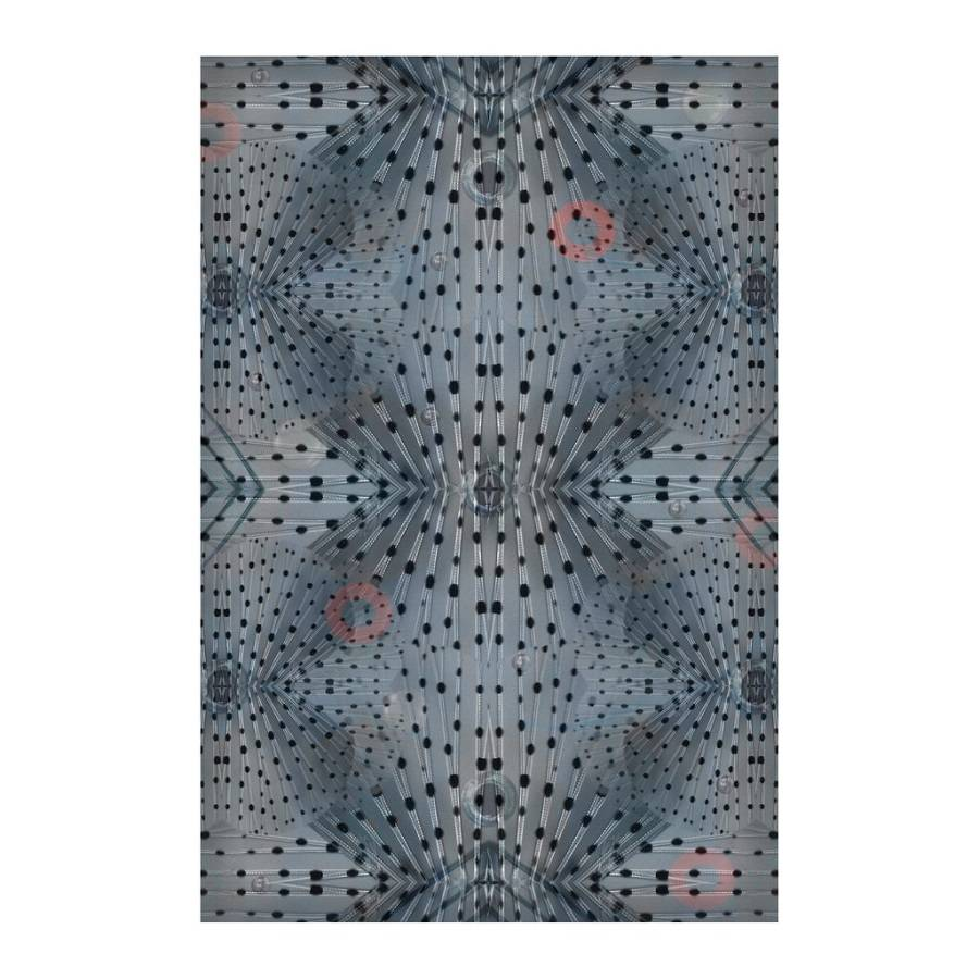 Moooi Mobilier Flying Coral Fish