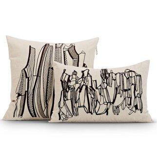 Tom Dixon Geo Cushion