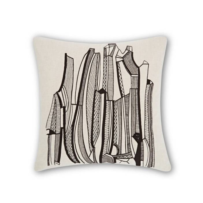 Tom Dixon Mobilier Geo Cushion