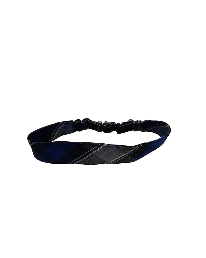 A Finishing Touch HAIR ACCESSORIES PLAID 62