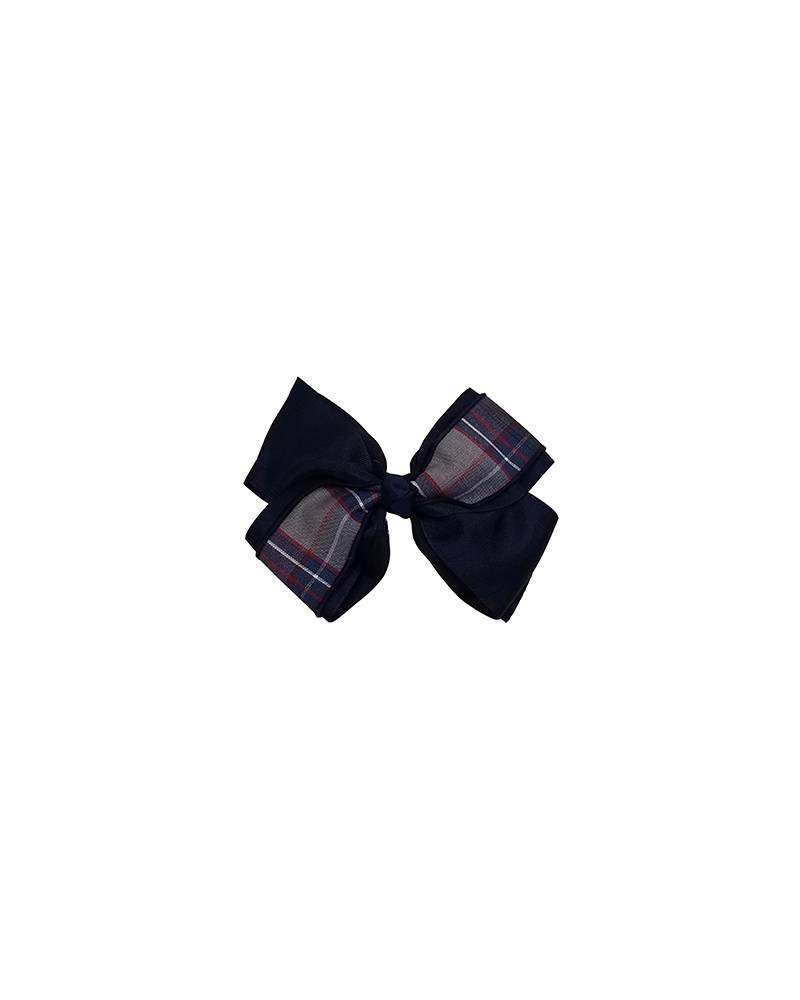 A Finishing Touch HAIR ACCESSORIES PLAID 53