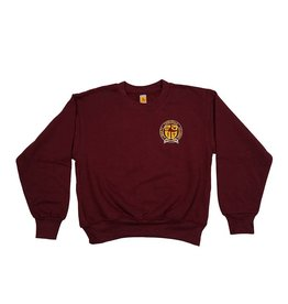 School Apparel, Inc. LIBERTY CHRISTIAN SWEATSHIRT