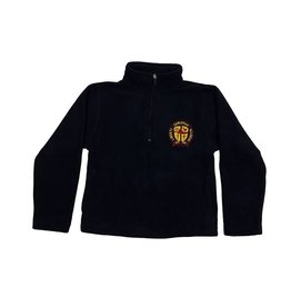 Elder Manufacturing Co. Inc. LIBERTY CHRISTIAN 1/4 ZIP PULLOVER FLEECE