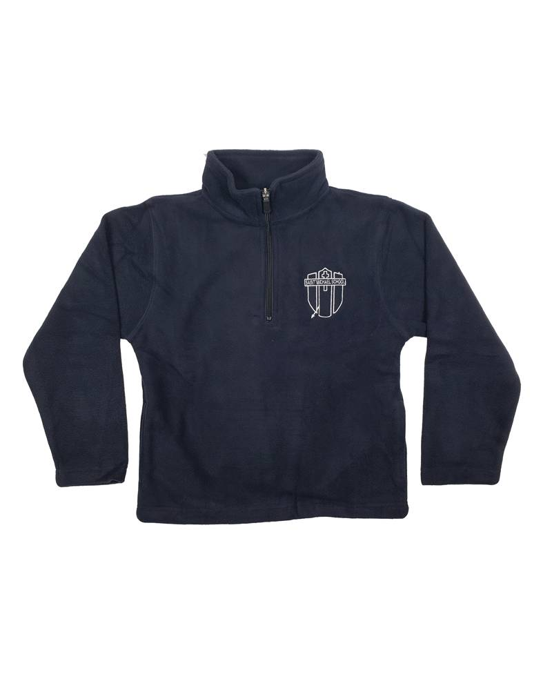 Elder Manufacturing Co. Inc. ST. MICHAEL FINDLAY FLEECE