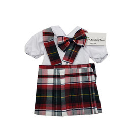 A Finishing Touch AMERICAN GIRL DOLL OUTFIT 2A