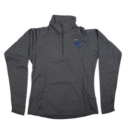 SanMar LEHMAN CATHOLIC WOMENS WICKING PULLOVER
