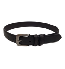 Aquarius LTD CLASSIC BROWN LEATHER BELT 3