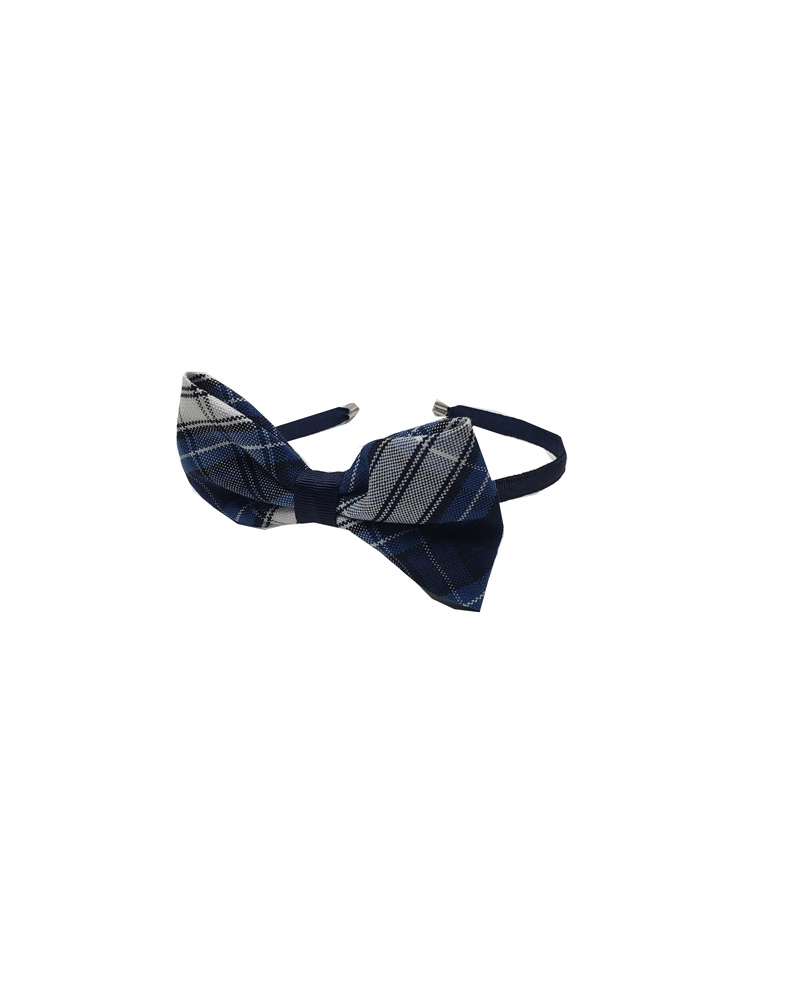 A Finishing Touch HAIR ACCESSORIES PLAID 85
